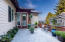 108 Sea Crest Ct, Otter Rock, OR 97369 - Main Entry Courtyard