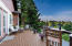 108 Sea Crest Ct, Otter Rock, OR 97369 - Elevated Front Deck