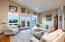 108 Sea Crest Ct, Otter Rock, OR 97369 - View Living to Deck