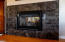 108 Sea Crest Ct, Otter Rock, OR 97369 - Dual Heat & Glo Fireplace