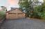 3641 NE 9th St, Otis, OR 97368 - Garage