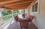 9516 Siletz Hwy, Lincoln City, OR 97367 - Upper Back Deck