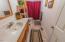 9516 Siletz Hwy, Lincoln City, OR 97367 - Guest Bathroom