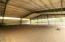 11880 NW Mallard St, Seal Rock, OR 97376 - Covered arena