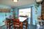 11880 NW Mallard St, Seal Rock, OR 97376 - Dining a