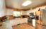 11880 NW Mallard St, Seal Rock, OR 97376 - Kitchen