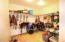 11880 NW Mallard St, Seal Rock, OR 97376 - Tack Room