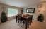 9516 Siletz Hwy, Lincoln City, OR 97367 - Dining Room