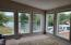 9516 Siletz Hwy, Lincoln City, OR 97367 - Living Room View of River