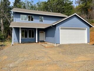 126 N Meadow Pl, Otis, OR 97368