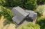 1423 NE High Meadows Dr., Waldport, OR 97394 - Aerial/Roofline