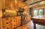 1423 NE High Meadows Dr., Waldport, OR 97394 - Kitchen b