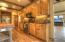1423 NE High Meadows Dr., Waldport, OR 97394 - Kitchen c