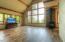 1423 NE High Meadows Dr., Waldport, OR 97394 - Living Room a