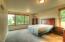 1423 NE High Meadows Dr., Waldport, OR 97394 - Master Bedroom
