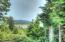 1423 NE High Meadows Dr., Waldport, OR 97394 - View from Master Bedroom