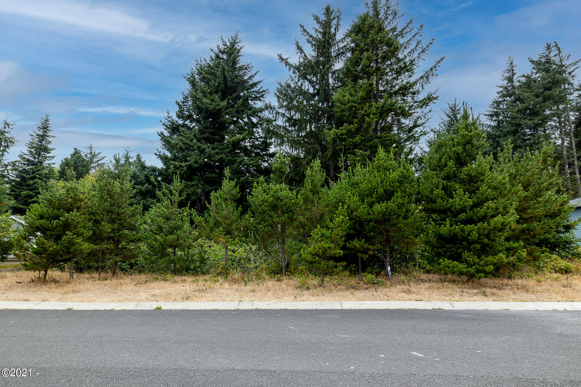 LOT 34 SE Inlet, Lincoln City, OR 97367 - Lot 34 Inlet