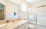 5960 La Plaza Pl, Lincoln City, OR 97367 - Master bath