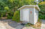 5960 La Plaza Pl, Lincoln City, OR 97367 - She shed