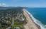 5960 La Plaza Pl, Lincoln City, OR 97367 - Aerial view