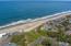 5925 Balboa Ave, Lincoln City, OR 97367 - Aerial view beach access