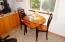 5405 NW Pacific Coast Hwy, 6, Waldport, OR 97394 - Dining Area