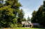 3204 N Bayview Rd, Waldport, OR 97394 - Back of home-