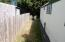 5405 NW Pacific Coast Hwy, 6, Waldport, OR 97394 - North Side Yard