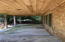 3204 N Bayview Rd, Waldport, OR 97394 - Patio off kitchen