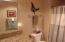 720 SW 6th St., 304 E, Newport, OR 97365 - Master Bath
