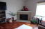720 SW 6th St., 304 E, Newport, OR 97365 - Gas Fireplace