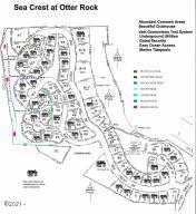 TL 4 Sea Crest Dr., Otter Rock, OR 97369 - sea crest overview