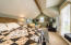 2477 SW Anemone Ave, Lincoln City, OR 97367 - Bedroom loft above Garage