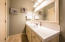 2477 SW Anemone Ave, Lincoln City, OR 97367 - Guest Bath