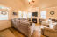 2477 SW Anemone Ave, Lincoln City, OR 97367 - Open vaulted ceiling Living room