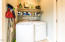 2477 SW Anemone Ave, Lincoln City, OR 97367 - Separate Laundry