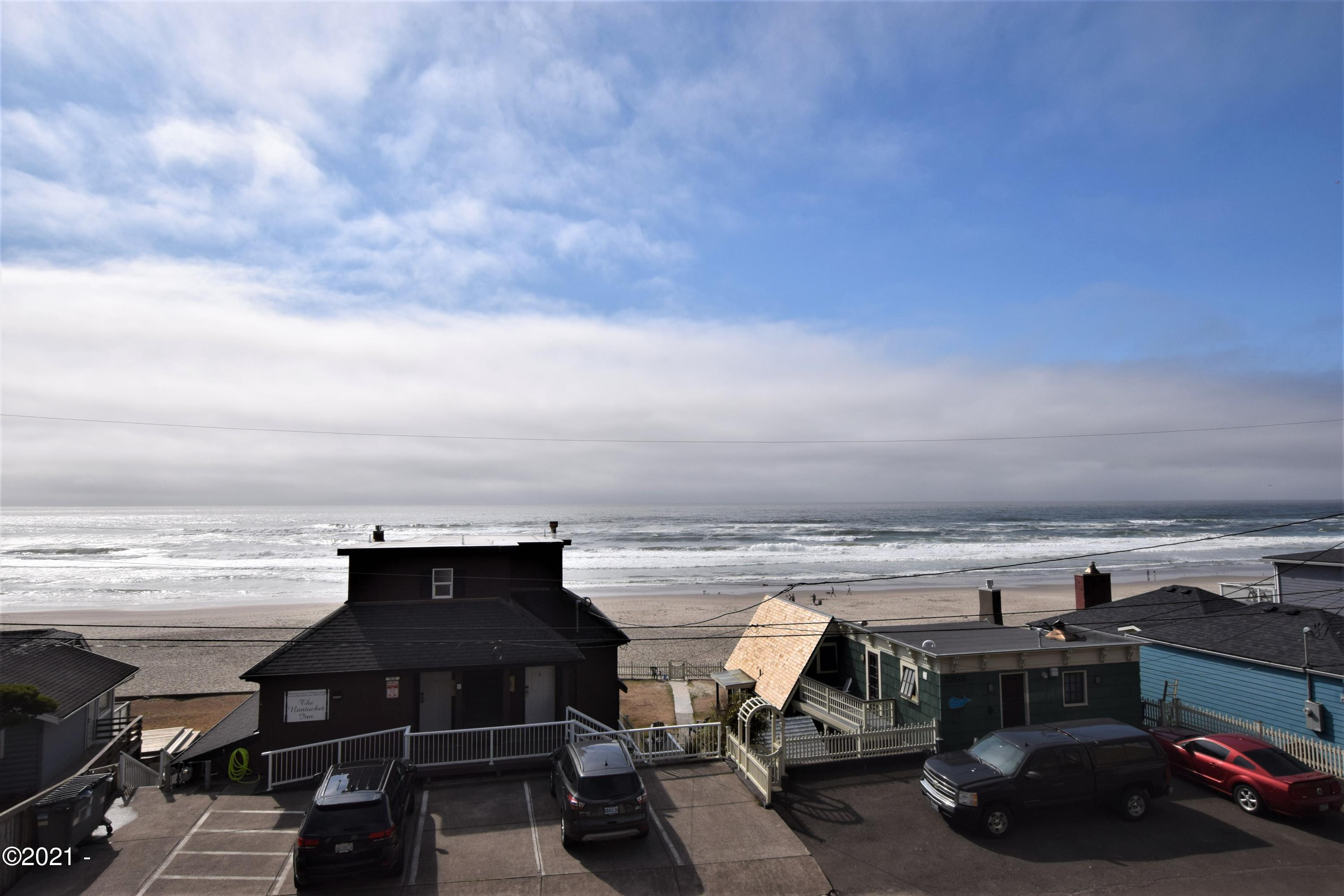 1415 NW 31st Pl, 268, Lincoln City, OR 97367 - Views from deck