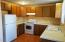 1020 SE Lundy Lane, Waldport, OR 97394 - Kitchen