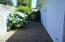 1020 SE Lundy Lane, Waldport, OR 97394 - Side Yard