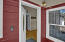 2207 NE 28th St, Lincoln City, OR 97367 - Front Entry