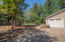 400 SE Gibson Rd, Waldport, OR 97394 - Path to slough