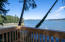 400 SE Gibson Rd, Waldport, OR 97394 - View From Gazebo