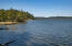 400 SE Gibson Rd, Waldport, OR 97394 - River view.