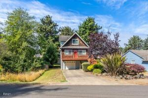 3857 NW Port Ave., Lincoln City, OR 97367 - Exterior