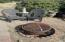 1804 NW Westward St., Waldport, OR 97394 - fire pit