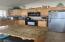 1804 NW Westward St., Waldport, OR 97394 - kitchen