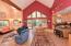 48260 Hawk Dr, Neskowin, OR 97149 - Interior Great Room