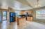 5733 NE Voyage Ave, Lincoln City, OR 97367 - Granite counters in kitchen