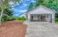 5733 NE Voyage Ave, Lincoln City, OR 97367 - Double garage