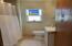 5198 SW Pacific Coast Hwy, Waldport, OR 97394 - Guest Bathroom